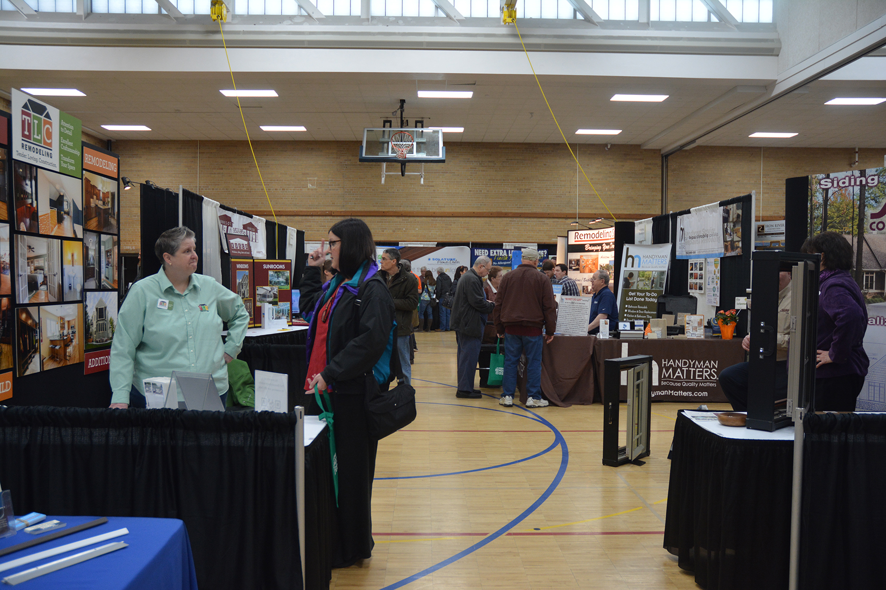 Exhibitors – Home Remodeling Fair