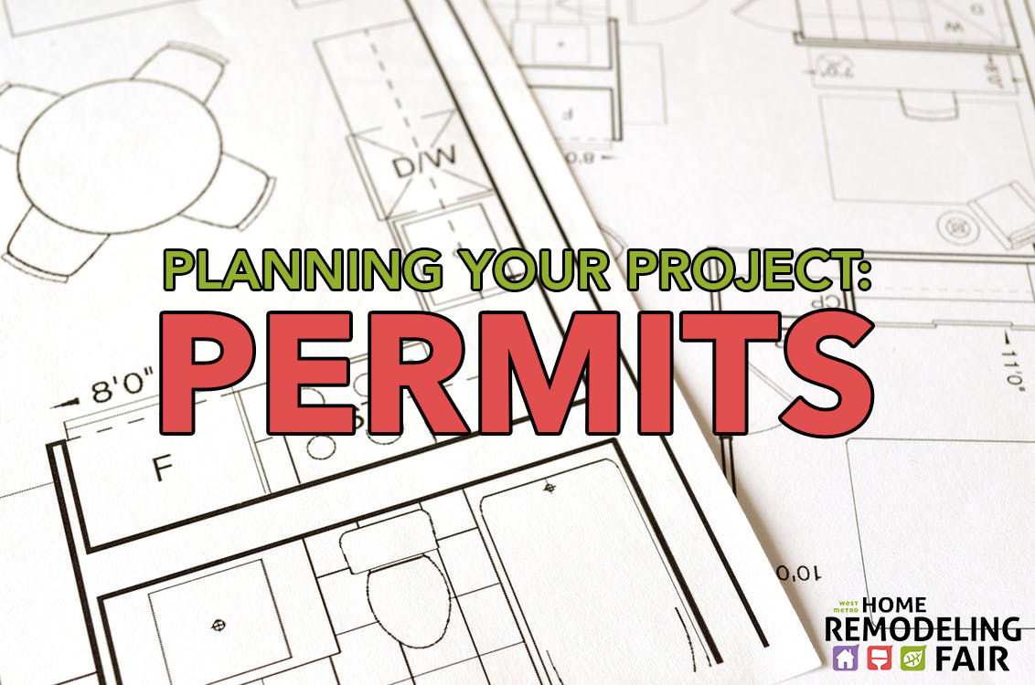 Planning Your Project Permits Home Remodeling Fair - Bathroom remodel without permit